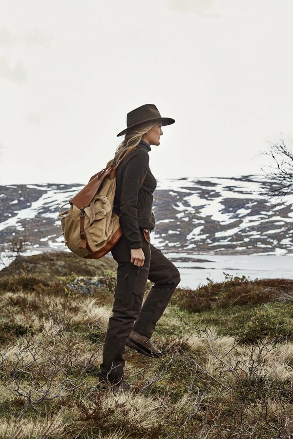 Northern Hunting Alva Una jagtbukser dame portrait