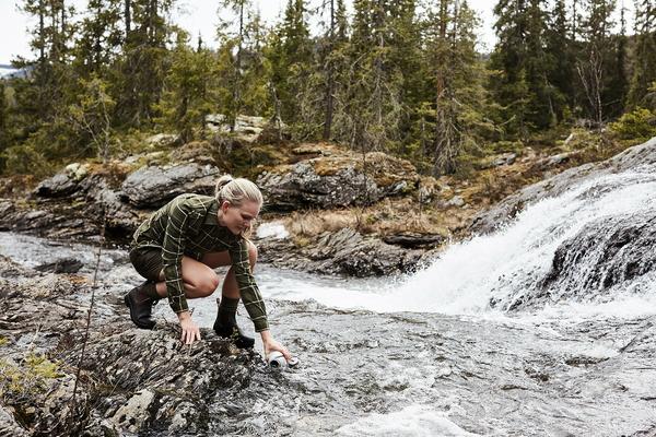Northern Hunting Gro shorts damer portrait