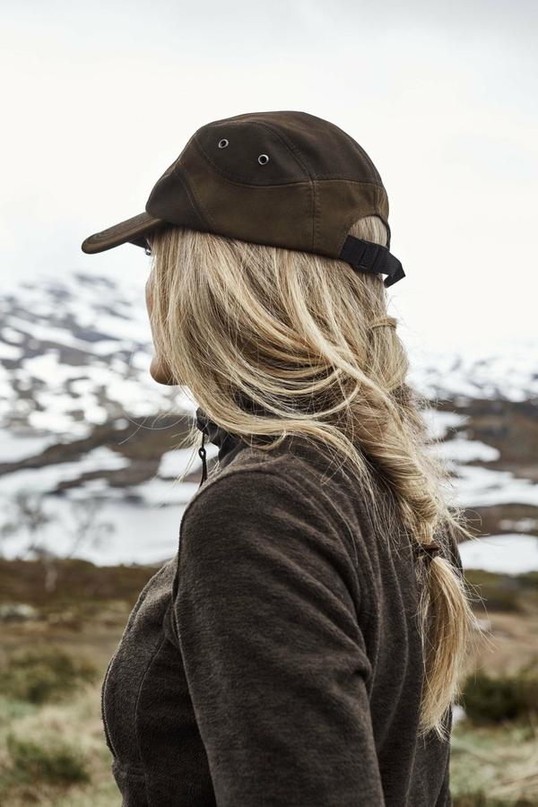 Northern Hunting Roald jagtkasket portrait1