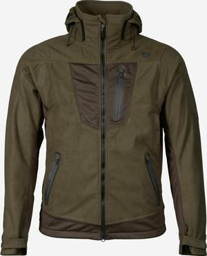 Seeland Climate Hybrid jakke