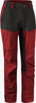Deerhunter Strike bukser Oxblood Red