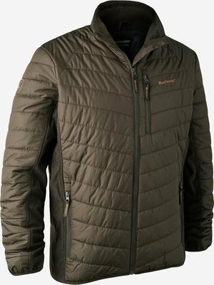 Deerhunter Moor vatteret jakke med softshell
