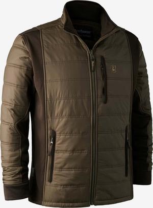 Deerhunter Muflon Zip-In jakke