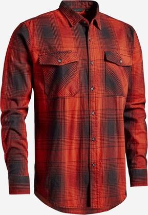 Northern Hunting Bark jagtskjorte