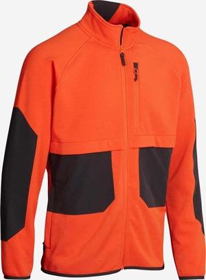 Northern Hunting Bur fleece orange