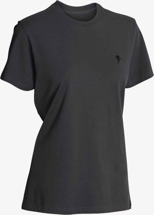Northern Hunting Helka Antracite dame T-shirt