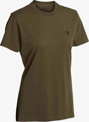Northern Hunting Helka Green dame T-shirt
