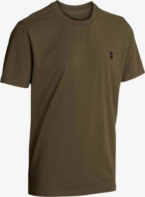Northern Hunting Karl T-shirt green
