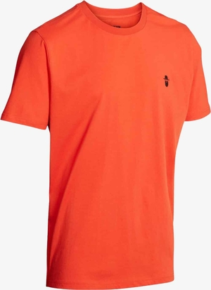 Northern Hunting Karl Orange T-shirt