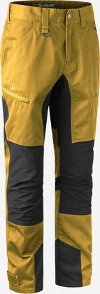 Deerhunter Rogaland Stretch bukser med kontrast