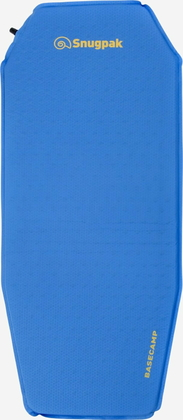 Snugpak Self Inflating Midi Mat liggeunderlag Blue