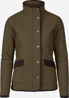 Seeland Woodcock Advanced quilt jakke Women