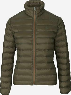 Seeland Hawker Quilt jakke Women