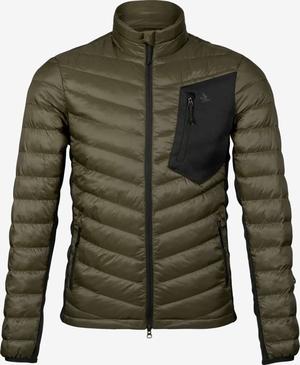 Seeland Climate quilt jakke - 28