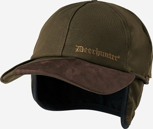 Deerhunter Muflon kasket med safety