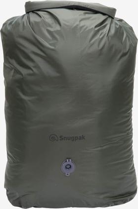 Snugpak Dri-Sak vandtæt pose med ventil
