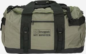 Snugpak Kitmonster 65L taske/rygsæk Olive