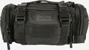 Snugpak ResponsePak taske sort