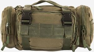 Snugpak ResponsePak taske olive
