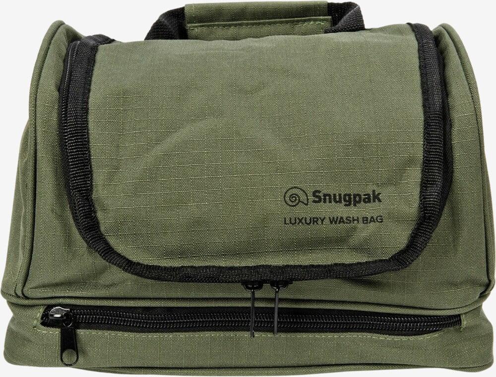 Snugpak - Luxury Wash Bag toilettaske (Olive)