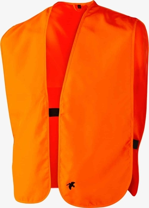 Seeland Fluorescerende vest