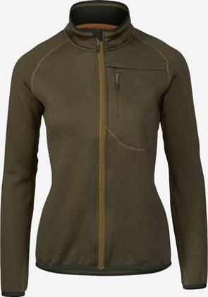 Seeland Hawker full zip fleece Women