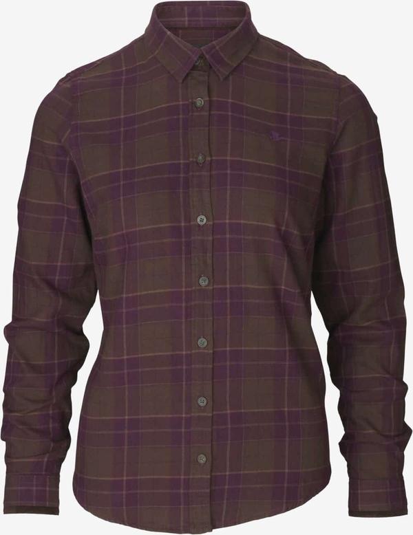Seeland Range Lady skjorte - 84