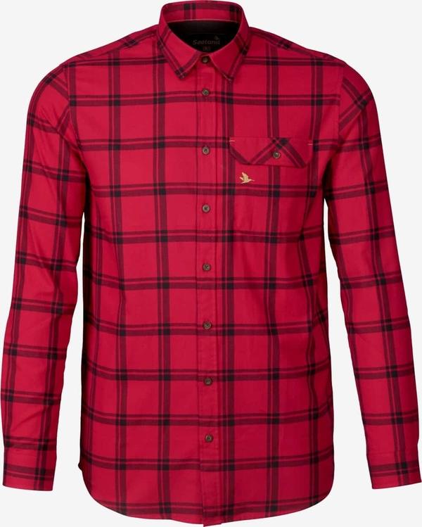 Seeland Highseat skjorte - 58