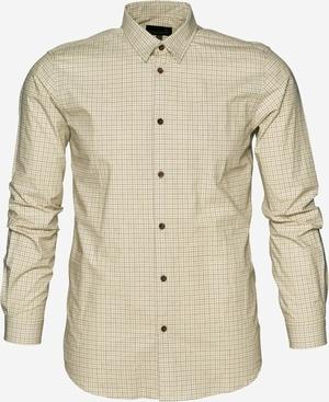 Seeland Colin L/S skjorte B/U