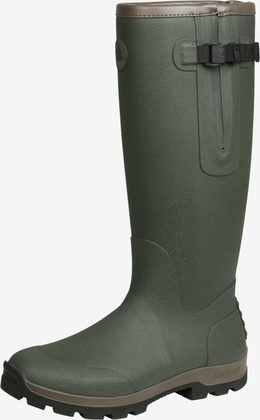 Seeland Noble gusset boot
