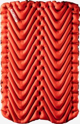 Klymit Insulated Double V liggeunderlag