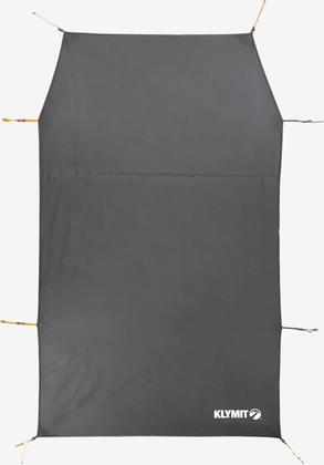 Klymit Maxfield 2 tent Footprint