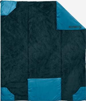 Klymit Versa Luxe blanket