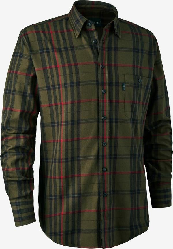 Deerhunter Larry skjorte