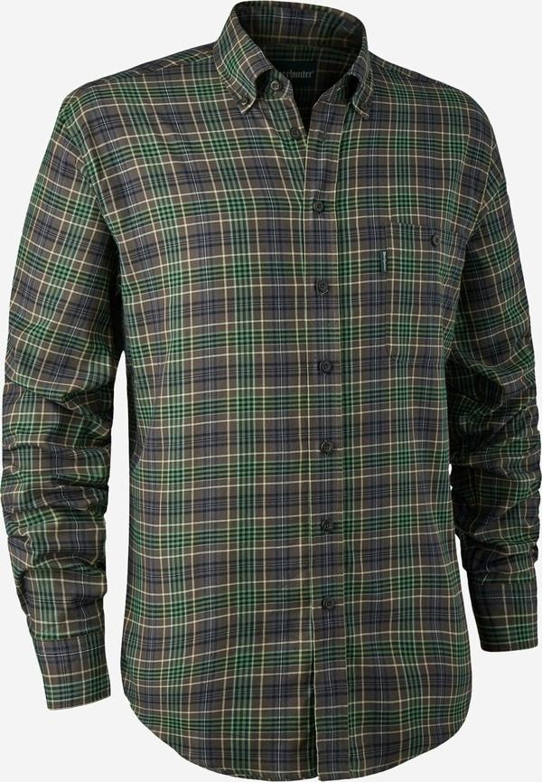 Deerhunter Calvin skjorte-38925