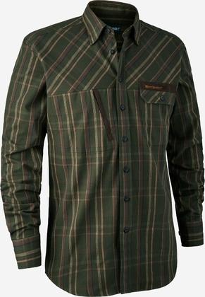 Deerhunter Keith skjorte