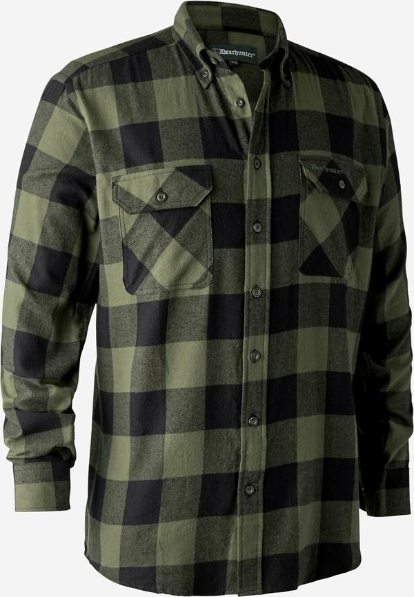 Deerhunter Marvin skjorte 2-38186