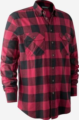 Deerhunter Marvin skjorte 2-48186
