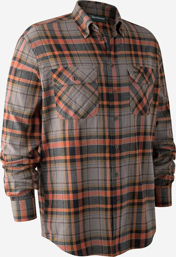 Deerhunter Marvin skjorte 3- 68187