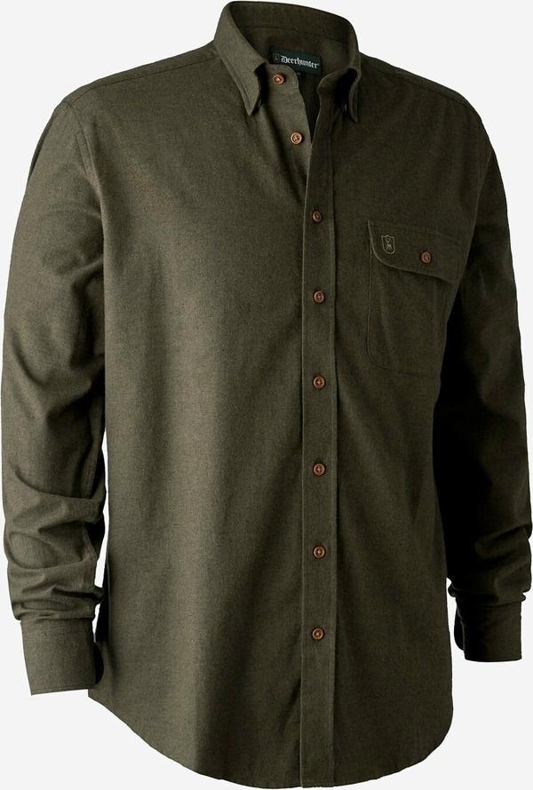Deerhunter Liam skjorte