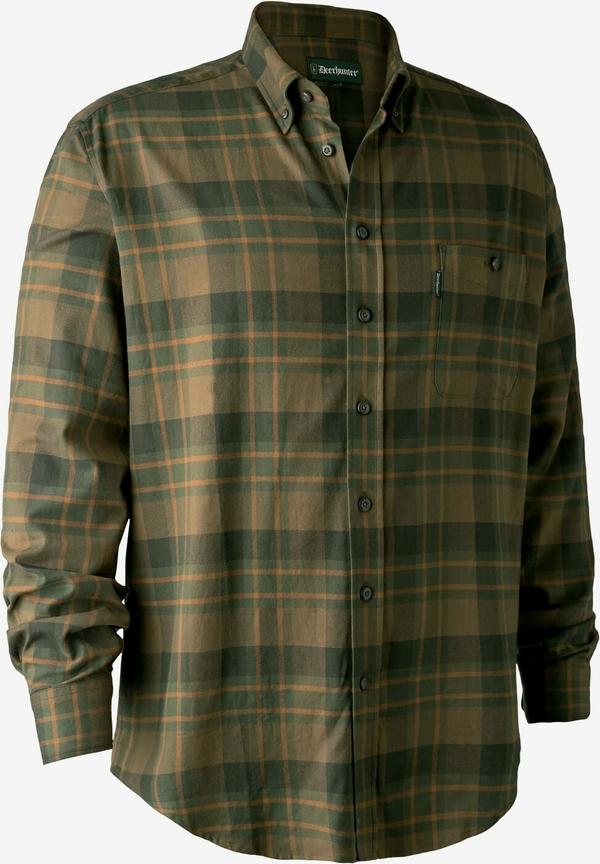 Deerhunter Kyle skjorte