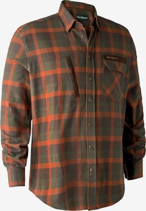 Deerhunter Ethan skjorte