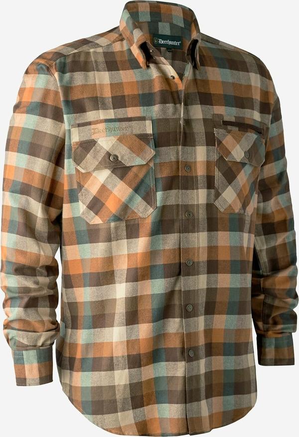 Deerhunter James skjorte