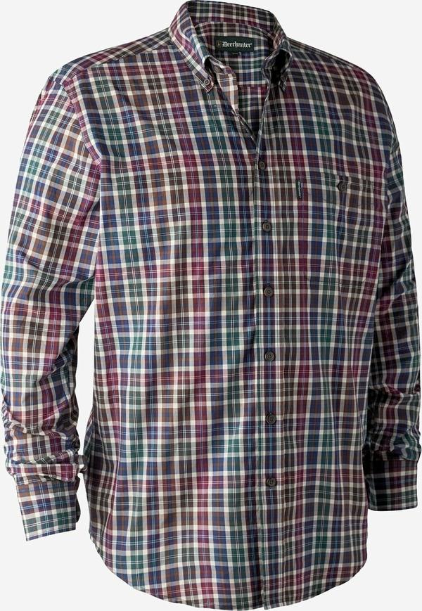 Deerhunter Carter skjorte