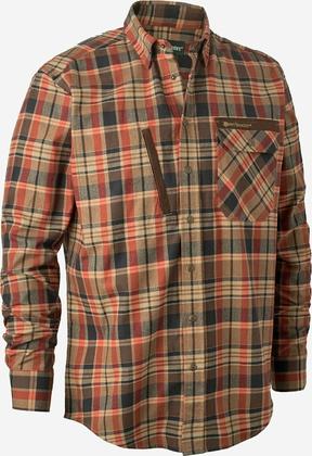 Deerhunter Hektor skjorte