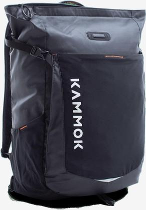 Kammok Burro Zip 18L Onyx Black
