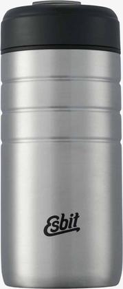 Esbit MAJORIS Stainless Steel thermo mug with flip top, 450ML