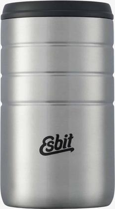 Esbit MAJORIS Stainless Steel thermo mug with drinking aperture, 280ML