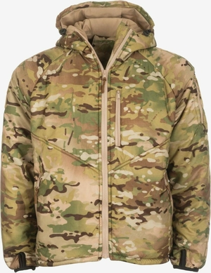 Snugpak Tac 3 isolerende jakke