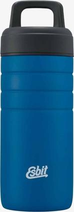 Esbit MAJORIS Stainless Steel thermo mug with insulated lid, 450ML, polar blue
